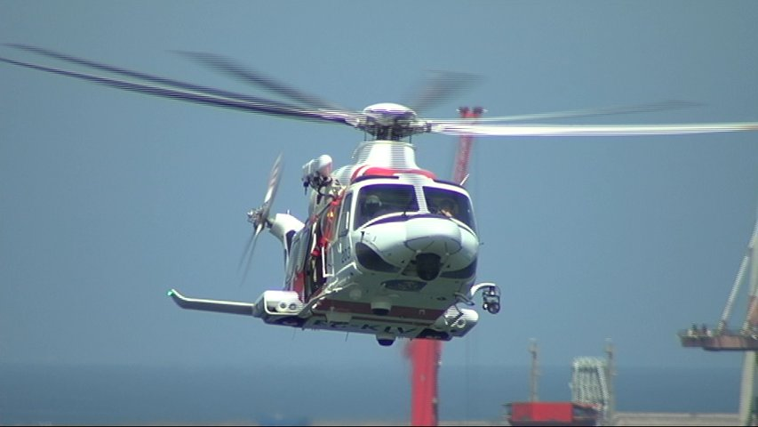 Helimer 222 AW139